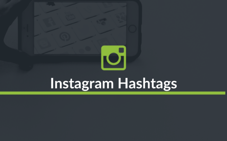 how to user instagram hashtags