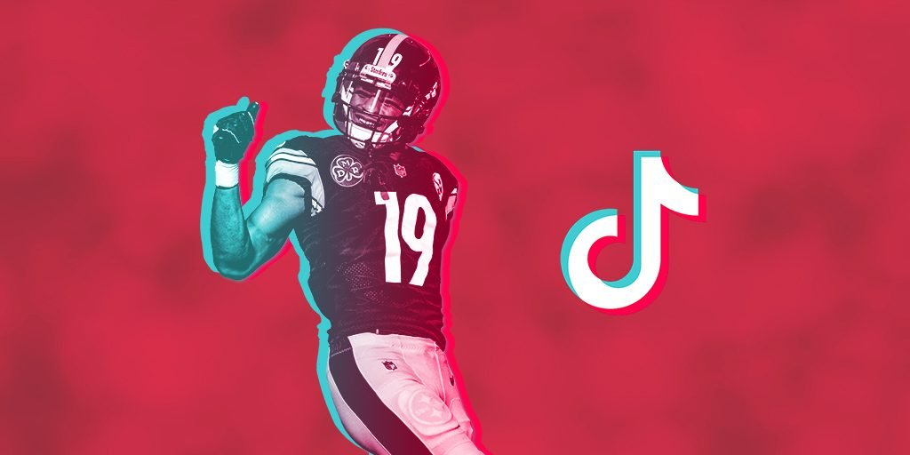 TikTok: a Level Playing Field in Sports and Social Media