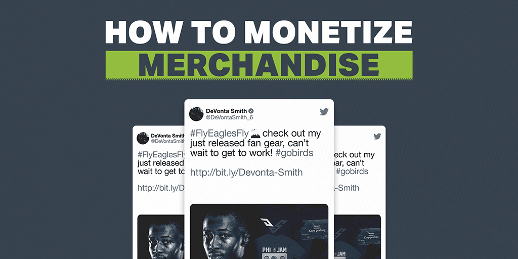 Best Practices on How-To Monetize Merchandise