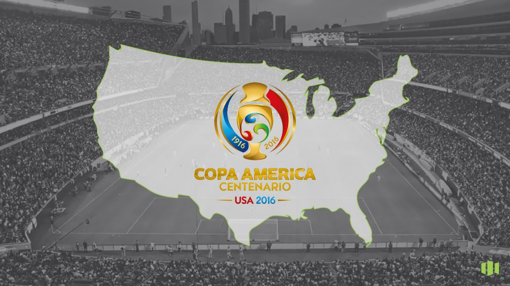 Copa America Marketing guide